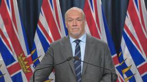 Coronavirus: When can British Columbians expect to see promised COVID-19 relief cheques? (02:26)