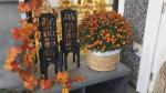 GardenWorks: Fall decor