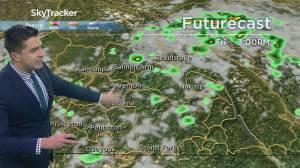 Kelowna Weather Forecast: June 30 (04:44)