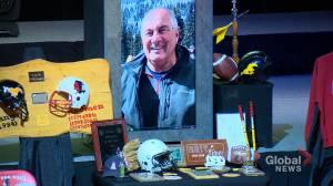 Saskatoon sports community, family remember Kelly Bowers