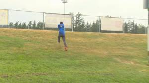 Beyond the Podium: Canada's next generation of Olympians raising the bar (02:05)