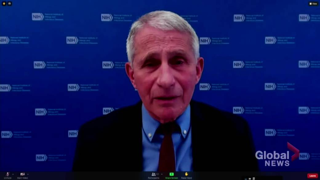 'U.S. trials of AstraZeneca COVID-19 vaccine prove its efficacy and safety, Dr. Fauci says'