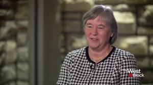 Seniors' minister 'hopeful' coronavirus will be watershed for better treatment for seniors (08:20)