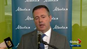 Kenney says consortium eyeing Alberta for $10B petrochemical investment