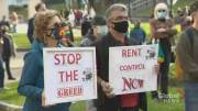 Play video: Advocates call for New Brunswick to increase tenant rights
