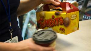 Tim Hortons moves to launch a 'back-to-basics approach' to help boost sales