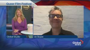 Image + Nation Festival Film Festival seeks a virtual audience (04:07)