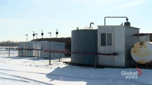 Lloydminster's Upstream Data is mining for more than just black gold (05:27)
