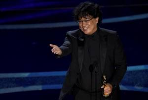 Saskatoon Korean Association 'amazed' with 'Parasite' Oscar wins