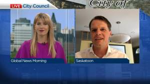 Mayor Charlie Clark on municipal election, upcoming council meeting