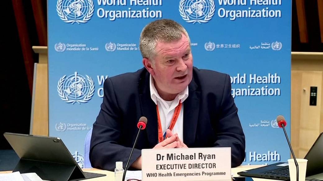Click to play video: 'Coronavirus: WHO calls on countries to be 'exceptionally careful' regarding vaccine passports'