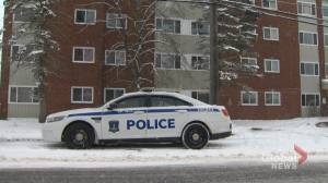 Stabbing leaves man with life-threatening injuries