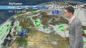 Saskatchewan weather outlook: June 4