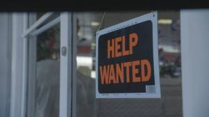 Why Canada's job vacancy rates are at a record high (02:10)