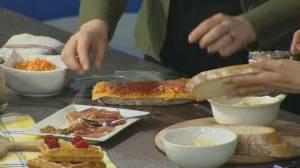 Comfort food recipes from Best of Bridge