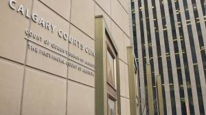Court challenge of COVID-19 restrictions in Calgary dismissed by judge (01:28)