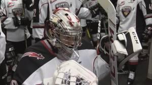 Former NHLer pushes for return of junior hockey in B.C. (04:14)