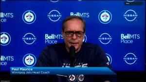 Winnipeg Jets send Patrik Laine to Columbus Blue Jackets for Pierre-Luc Dubois (02:11)