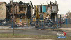 Community steps up to help victims of Copperfield fire