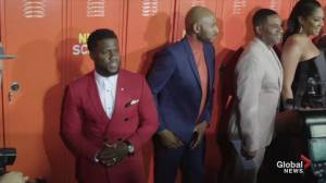 Extent of Kevin Hart's injuries revealed following car accident
