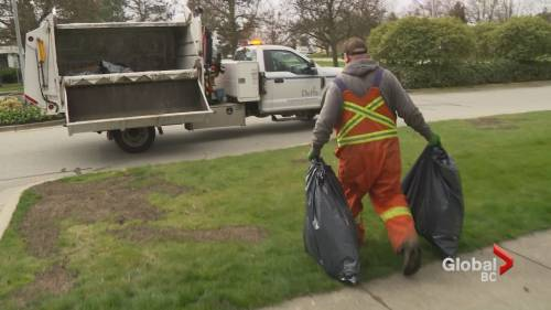 B.C. cities begin laying off municipal employees | Watch News Videos Online
