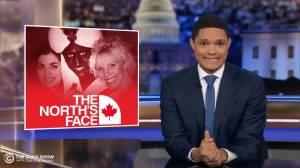 Late-night talk show takes jab at Trudeau's blackface