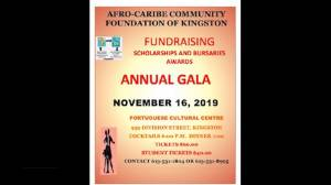 ACCFK tees up their annual Gala fundraiser