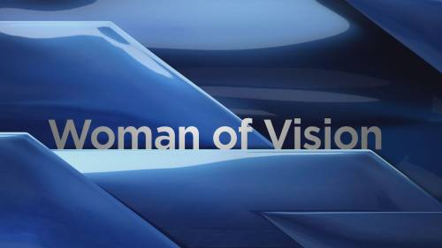 Woman of Vision: Brenda Lucki, Canada's first female Commissioner of the RCMP   Watch News Videos Online