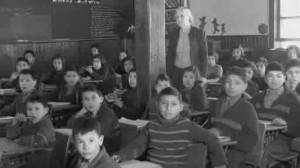 Demands amplifying for all Canadian residential schools to be investigated (02:14)