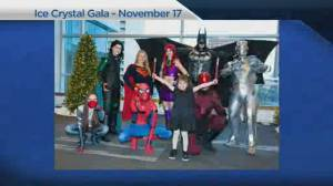 Ice Crystal Gala supports children's health care in Manitoba