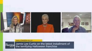 The Morning Show: October 15 (44:50)