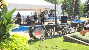 Limestone City Blues Festival comes to a close
