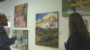 Coronavirus: Vernon Public Art Gallery hosts fundraiser online