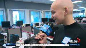 Young reporters in Edmonton get to bottom of newsroom mystery