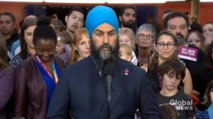 Federal election 2019: Singh vows to restore funding to military health services cut by Liberals