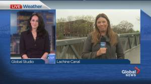 Global News Morning weather forecast: May 5, 2021 (01:20)