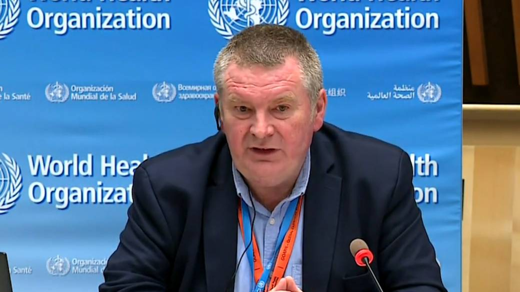 WHO working with governments 'on all sides' of Nagorno-Karabakh conflict to protect civilians'