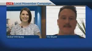 Local Movember Campaign (04:40)