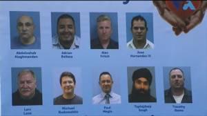 San Jose rail yard shooting: VTA board chair names and honours 9 victims (04:33)