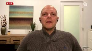 Answering your COVID-19 questions, Jan. 14 (03:09)