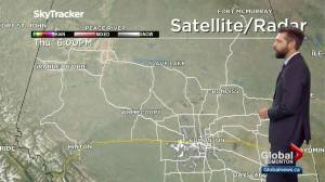 Play video: Edmonton weather forecast: Thursday, October 22, 2020