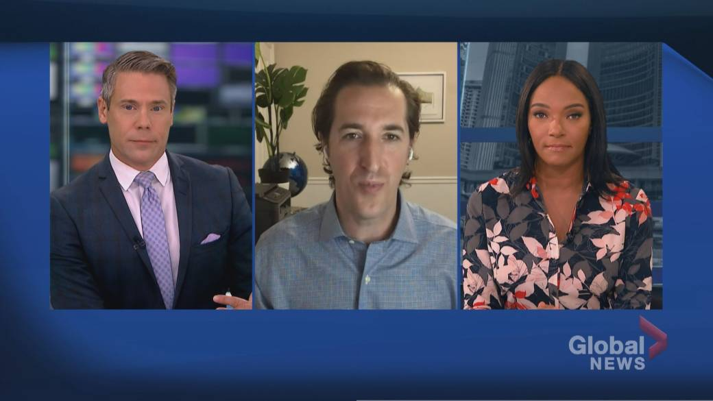 Click to play video: 'What Canadians need to know about the mixing of vaccine doses'