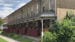 Affordable housing a top priority for Peterborough-area election platforms (02:02)