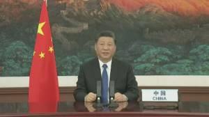 China supports investigation into COVID-19 origins