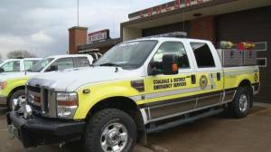 Two new tax rebates for volunteer firefighters and employers in Coaldale (01:51)
