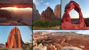 AMA Travel: Explore Utah's 'Mighty 5' national parks