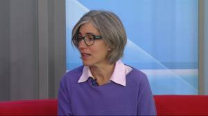 Erika Ritchie on NDP's health care plan