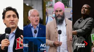 Analysis: impact of week three of federal election in B.C. (07:14)