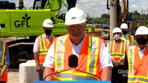 COVID-19: Ford hints at possible early Step 2 reopening, even by a 'matter of days' (01:00)