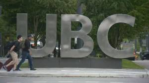 Top UBC official resigns after anti-Black Lives Matter tweet controversy